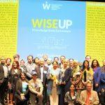 WISE Up Summit WISE SUMMIT 20